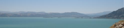 lac d'Egirdir