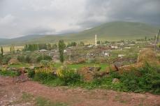 Kurtkale village