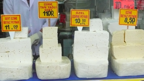 Fromage Istanbul