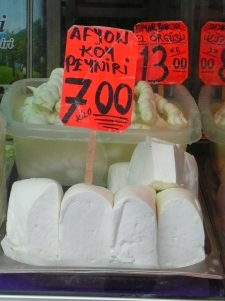 Peynir Istanbul