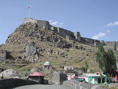 Citadelle Kars