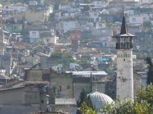 Mosquée Hatay
