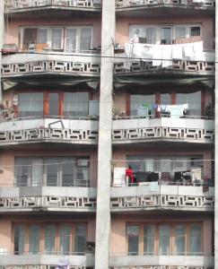 Balcon Tbilisi