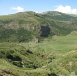 montagnes Susuz
