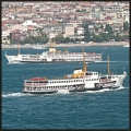 vapur, Istanbul