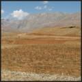 Route de Tunceli à Ovacik