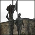 statue, Erzurum