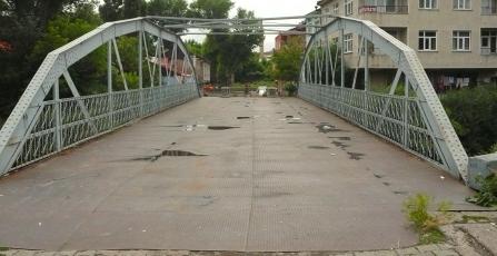 Pont fer Kars