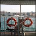 bouées vapur Istanbul