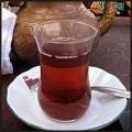 Thé à Gülhane, Istanbul