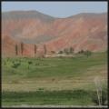 Sur la route, de Dogubeyazit à Kars