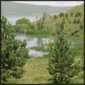 Lac de Çildir