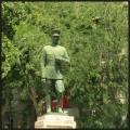 statue d'Atatürk, Kahramanmaras