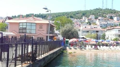 port kinaliada