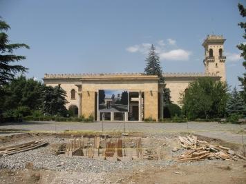 Gori : musée Staline