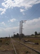 Ligne de chemin de fer Gyumri - Kars (Arménie)