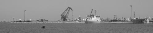 Port de Poti (Géorgie)