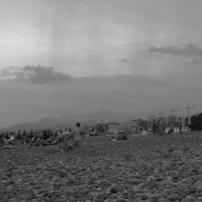 Plage de Batumi