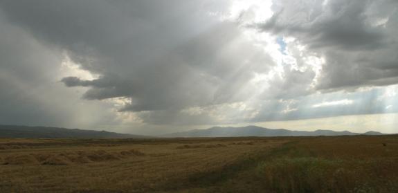 Plaine de Malazgirt