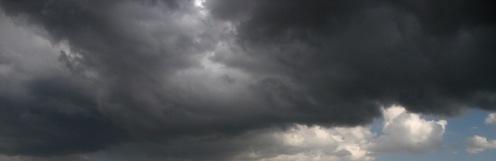 Ciel d'orage, Süphan Dagi