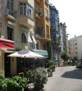 Istanbul : Cihanğir
