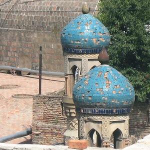 Bains Orbeliani, Tiflis