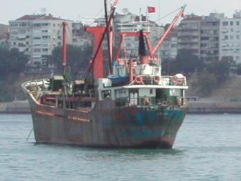 navire marmara