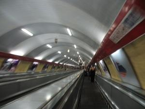 Métro de Tbilisi