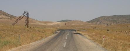 De Savur à Hasankeyf