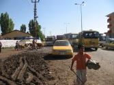 Kars : le marché aux bestiaux #04