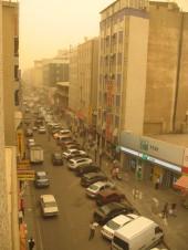 Diyarbakir : Inönü Caddesi