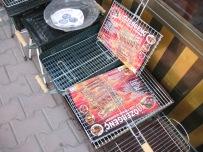 Le mangal : le barbecue turc