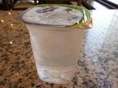 Bardak su : le verre d'eau des lokantas