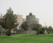 Diyarbakir : pastèque et murailles, symboles de la ville