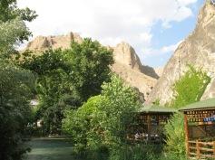 Darende : Tohma Kanyonu #1