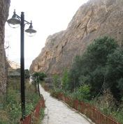Darende : Tohma Kanyonu #2