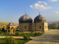 Darende : tombeau d'Hasan Gazi #2