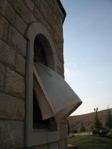 Darende : tombeau d'Hasan Gazi