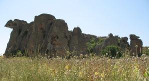 Vallée phrygienne : Kapikaya I
