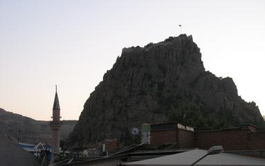 Citadelle d'Afyon