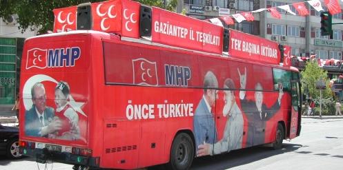 Bus MHP