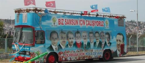Bus AKP